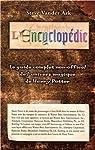 L'Encyclopédie - le guide complet de l'univers magique de Harry Potter par Vander Ark Steve