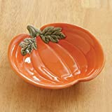 Pampered Chef Simple Addition Pumpkin Dish