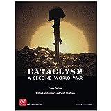GMT Cataclysm: A Second World War