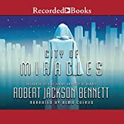 City of Miracles | Robert Jackson Bennett