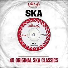 Island Presents: Ska /  Various Artists