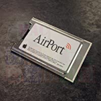 Apple Airport Wireless WiFi Card iMac iBook G3 G4 eMac