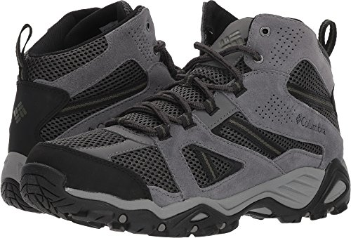 men s hammond mid trail shoe city