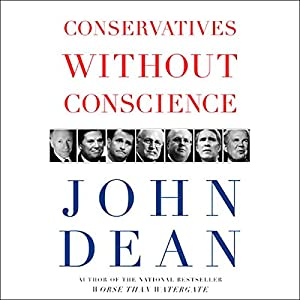 Conservatives Without Conscience Audiobook