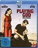 Playing God [Blu-ray]