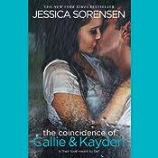 The Coincidence of Callie & Kayden | Jessica Sorensen