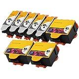 ESTON 8 PACK 10 XL Ink Cartridges for Kodak ESP 3 5 7 9 3250 5210 5250 6150 9250