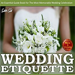 Weddings:Wedding Etiquette Guide