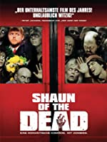 Filmcover Shaun of the Dead