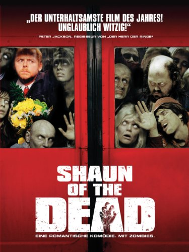 Shaun of the Dead Film