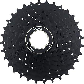TUCKE VXM Bicicleta piñón 8 Velocidad relación de Engranajes 11 ...
