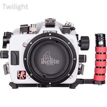 Ikelite carcasa submarina para cámara réflex digital Nikon ...