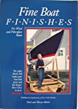 Fine Boat Finishes, Paul Butler and Marya Butler, 0877423113
