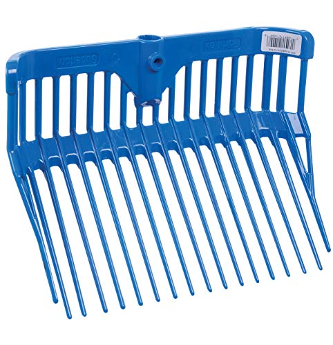 - Fortiflex Stable Super Fork - Head Only Blue