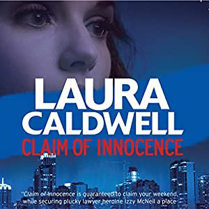 Claim of Innocence Audiobook