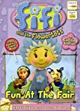 Fifi & the Flowertots - Fun at the Fair [DVD]