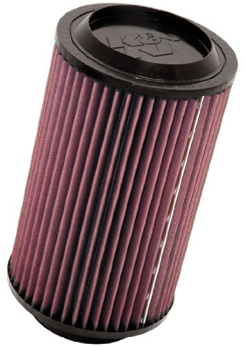K&N E-1796 High Performance Replacement Air Filter