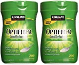 Cheap Kirkland Signature OPTIFIBER, 25.6 Ounces (Pack of 3)