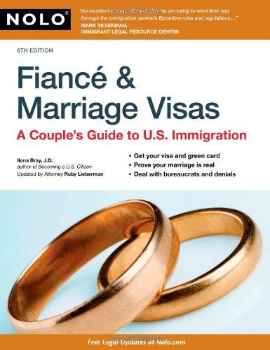 Fiance & Marriage Visas: A Couple's Guide to U.S. Immigration