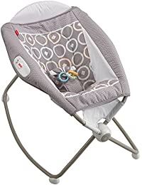 Fisher-Price Rock 'n Play Sleeper, Luminosity BOBEBE Online Baby Store From New York to Miami and Los Angeles