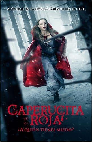 Caperucita roja: ¿a quién tienes miedo? (Sin límites): Amazon.es: Sarah Blakley-Cartwright, Julio Hermoso Oliveras: Libros