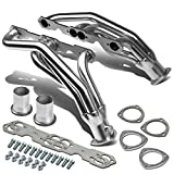 DNA MOTORING HDS-GMC85 Stainless Steel Exhaust Header Manifold