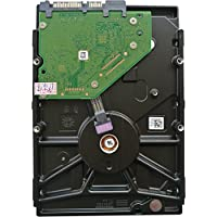 3.5 Special Security CCTV HDD Internal Hard Drive Hard Disk SATA III for Computer PC Server NAS CCTV Recorder (4TB)