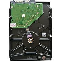 3.5 Internal Hard Drive Hard Disk SATA III HDD for Computer PC Server NAS CCTV Recorder (3TB)