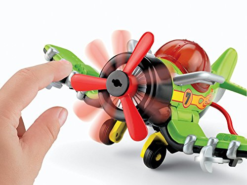 Fisher-Price Imaginext Sky Racers Sea Stinger - http://coolthings.us