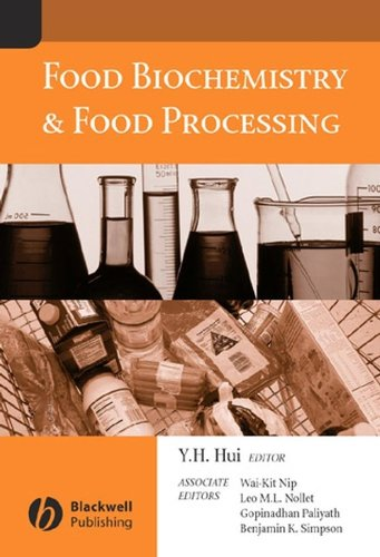 food biochemistry - 1