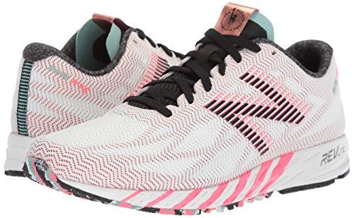 Donna White New Balance 1400v6 Running copper Scarpe wRFIRq