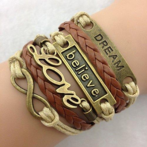 ivan-boys-girls-leather-metal-bracelet-multilayer-braided-friendship-love-dream-believe-charm-bracel