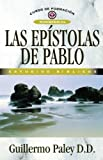 Epístolas de Pablo, Zondervan Publishing Staff and William Paley, 8482678760