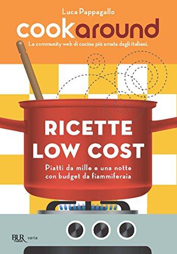 Amazon.com: Ricette low cost: Piatti da mille e una notte ...
