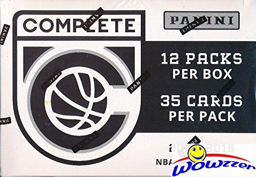 Basketball Cards Sealed Box - 4