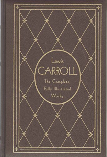 lewis-carroll-the-complete-fully-illustrated-works