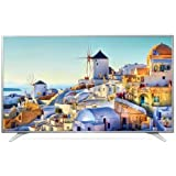 "LG 49UH6507 49"" 4K Ultra HD Smart TV Wi-Fi Metallic LED TV - LED TVs (124.5 cm (49""), 4K Ultra HD, 3840 x 2160 pixels, PMI (Picture Mastering Index), Flat, Direct-LED)"