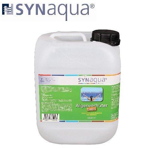 Synaqua 5 Liter Algenverhüter Basis/10404-14564