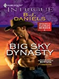 Big Sky Dynasty (Whitehorse, Montana: The Corbetts series Book 3)