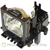 HITACHI CP-X1250 Projector Replacement Lamp with Housing