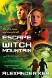Escape to Witch Mountain, Alexander Key, 1402237812