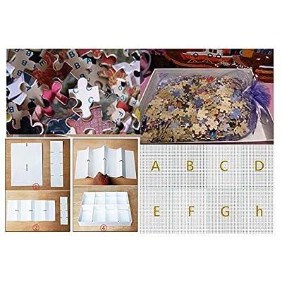 Black Temptation Bello 1000 Pezzi Puzzle Di Legno Per Adulti Puzzle Per Bambini Puzzle Giocattoli Regalo Per Bambini