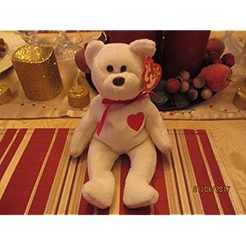 a71392a6cec Amazon.com   Sale Truly Rare Valentino Beanie Baby