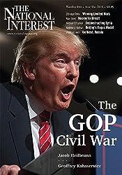 The National Interest (November/December 2015 Book 140)
