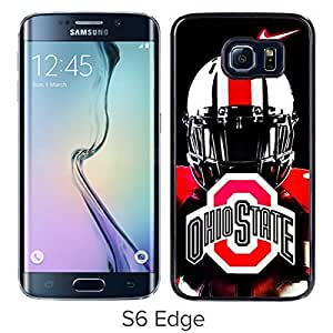 Newest and Grace For Case Samsung Note 3 Cover Design with Ohio State Buckeyes Black Case