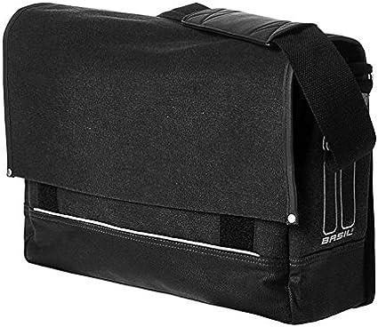Basil Gep/äcktr/ägertasche Urban Fold-Messenger Bag Sacoche de v/élo Mixte