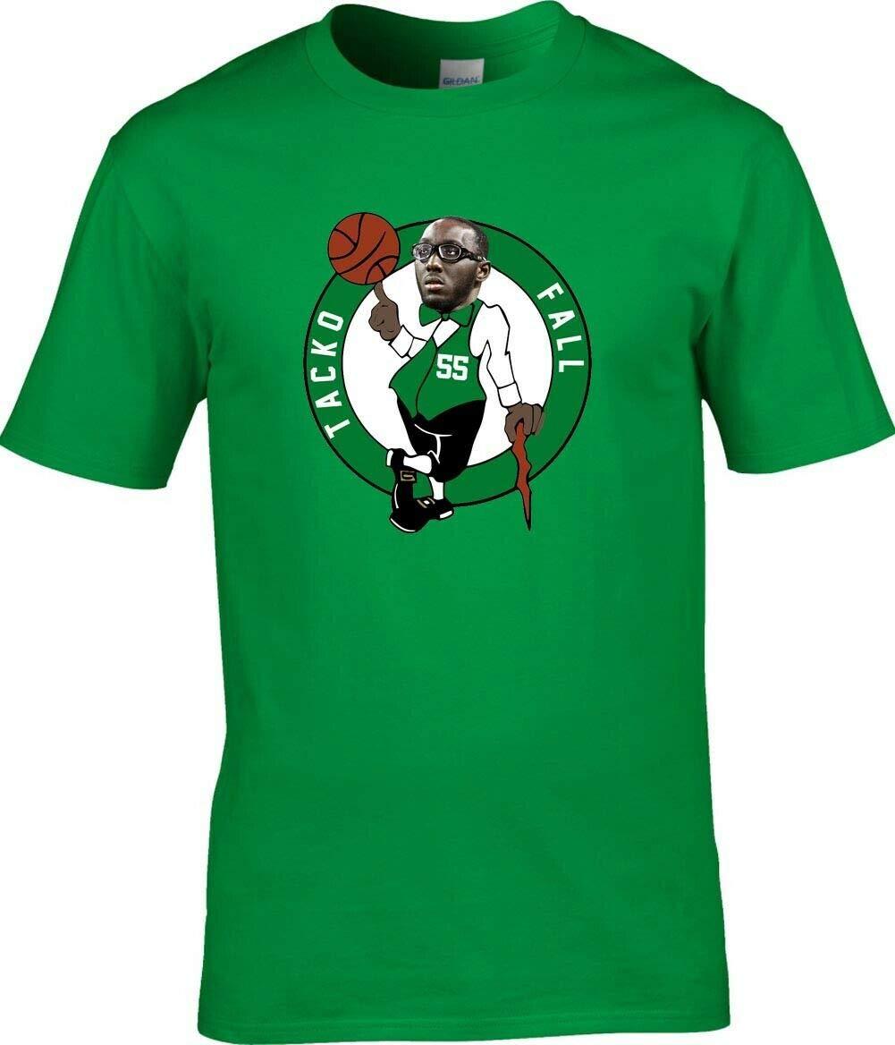 Boston Celtics Classic Vintage Mens T Shirt