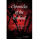Chronicles of the Undeadby A. F. Stewart