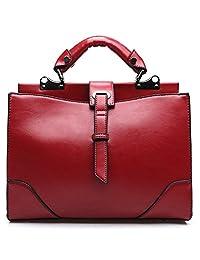 GUGGE Women Portable Shoulder Messenger Bag Ladies Handbag