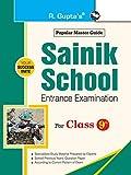 Sainik School Entrance Exam Guide for (9th) Class IX